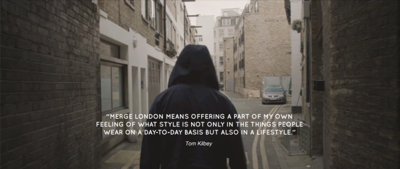 Merge London
