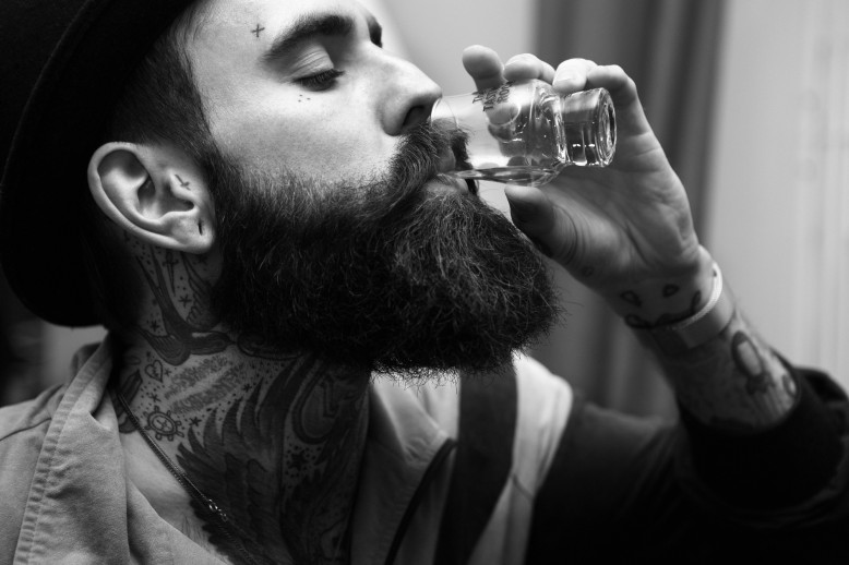 Ricki Hall x The Arcadia Online