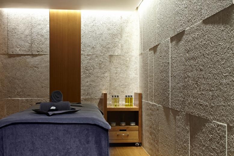 Bulgari Spa - Single Treatment Room