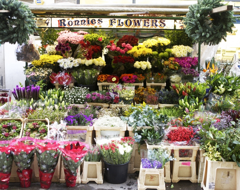 ronnies flowers