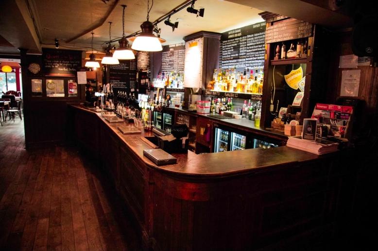 The Miller Pub