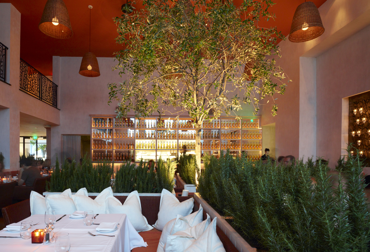 Fig & Olive Los Angeles