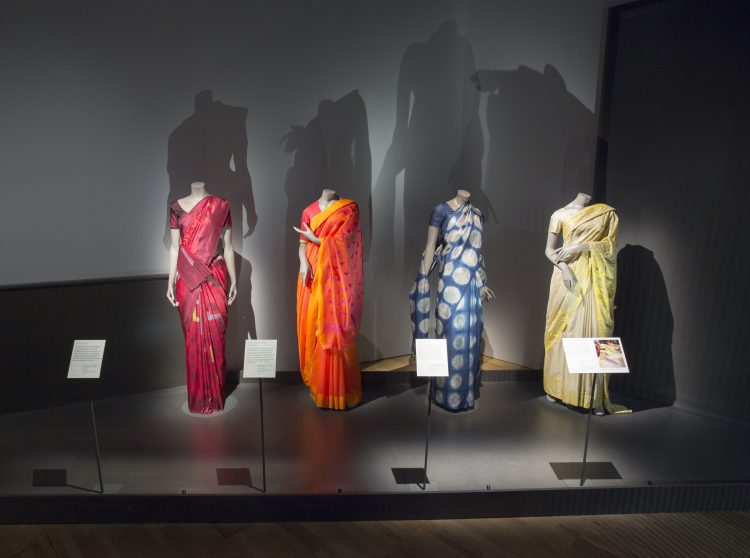The Fabric of India V&A
