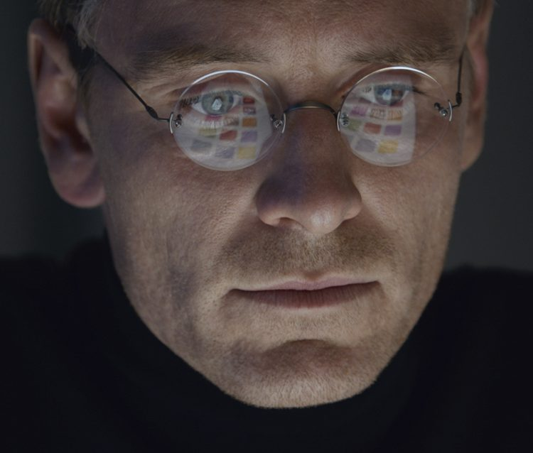 """Steve Jobs"" - Press Conference - BFI London Film Festival"