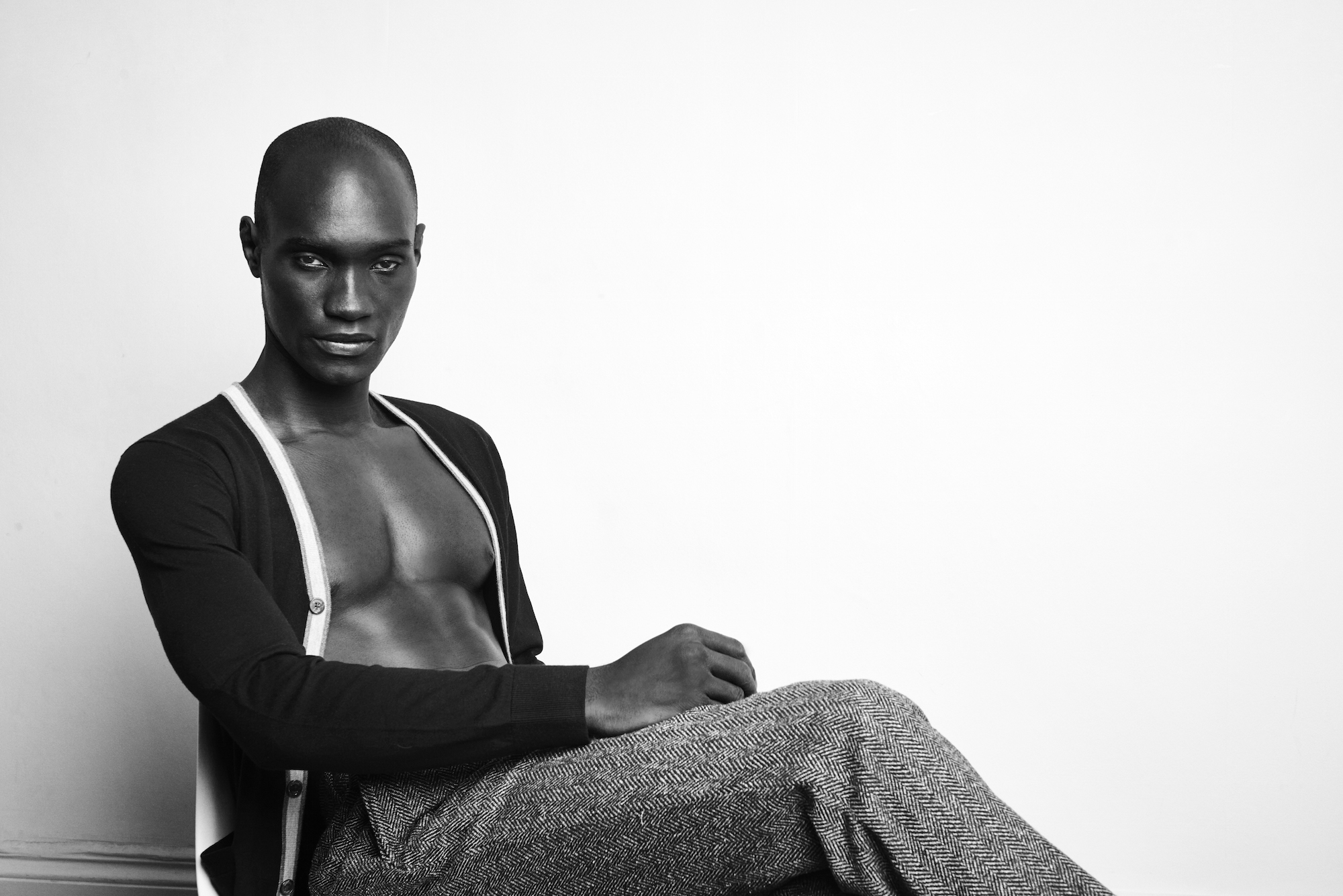 The Intimates: Olivier Geraghty