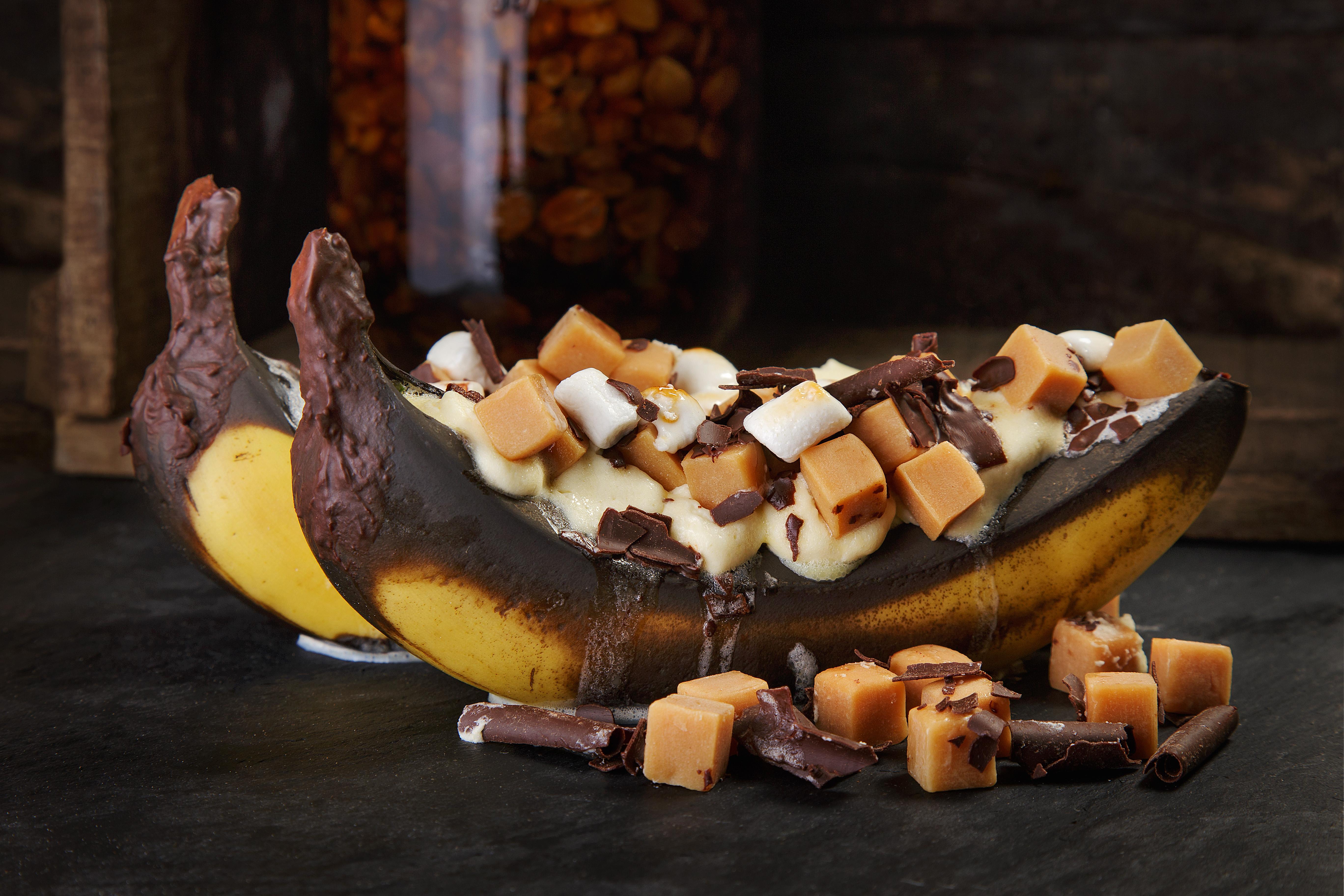 Grilled Banana Boats 01