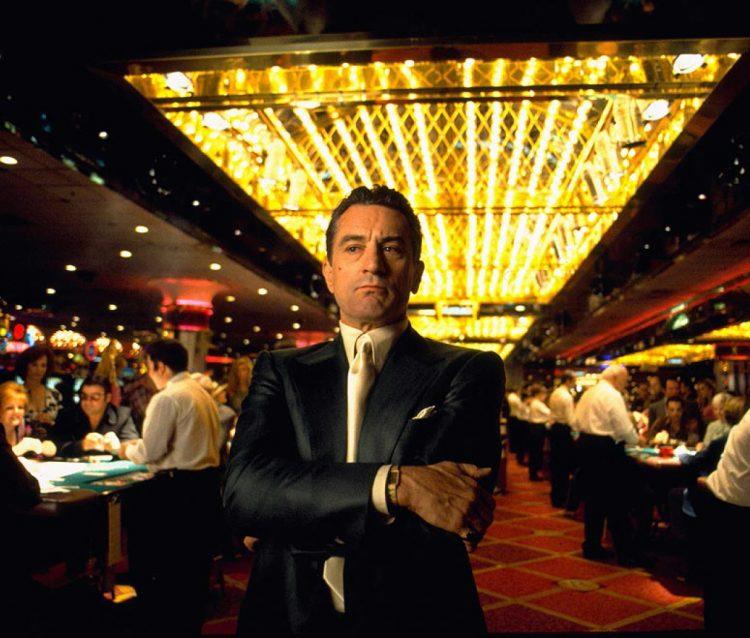 Casino Robert de Niro