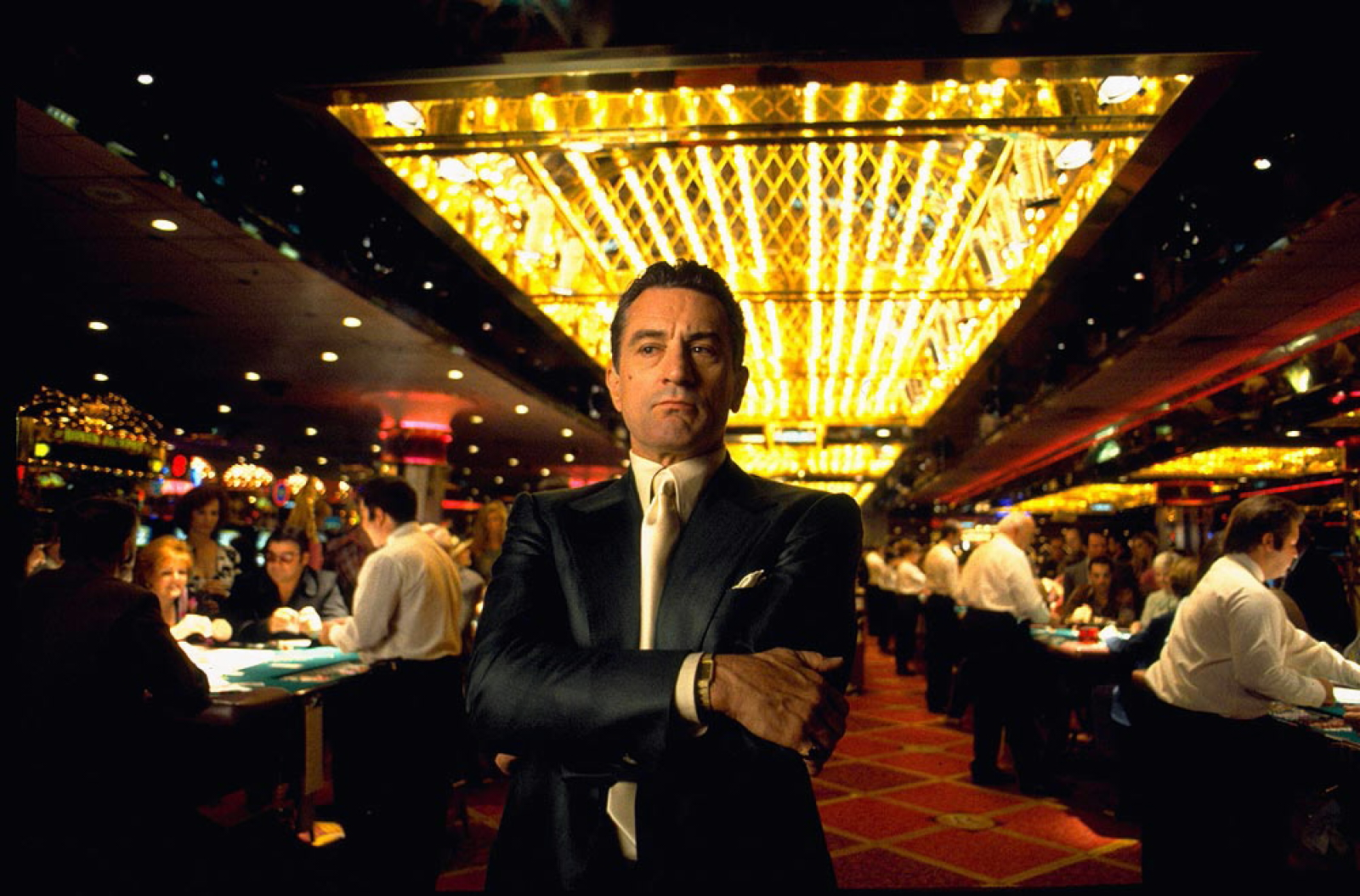 Casino Robert de Niro