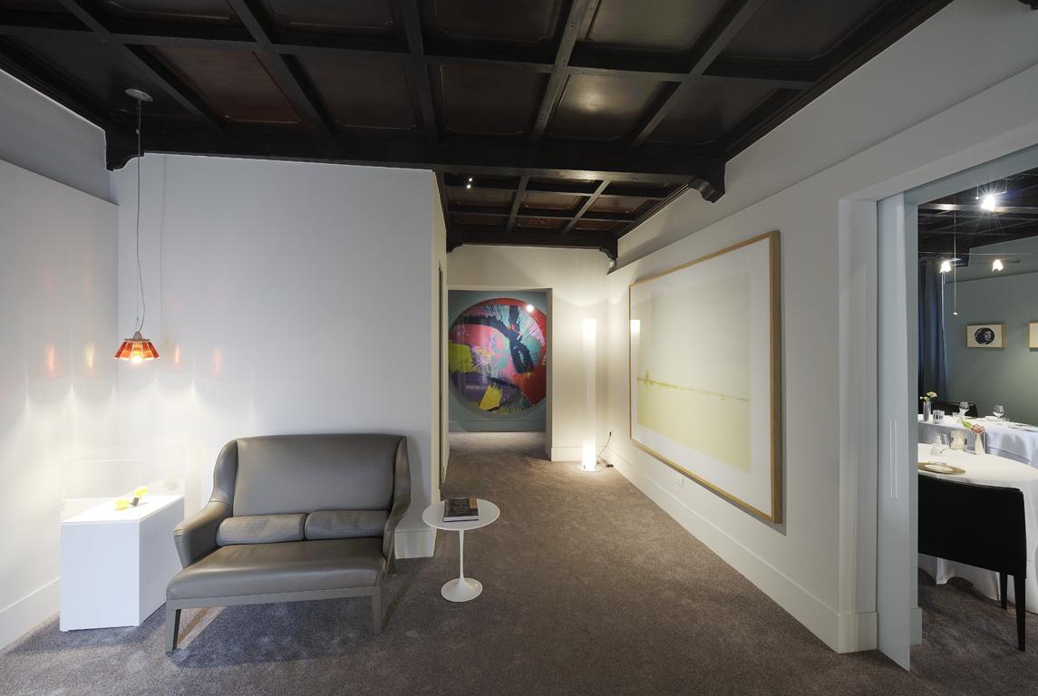 Osteria Francescana Interior © Paolo Terzi_DSC2121