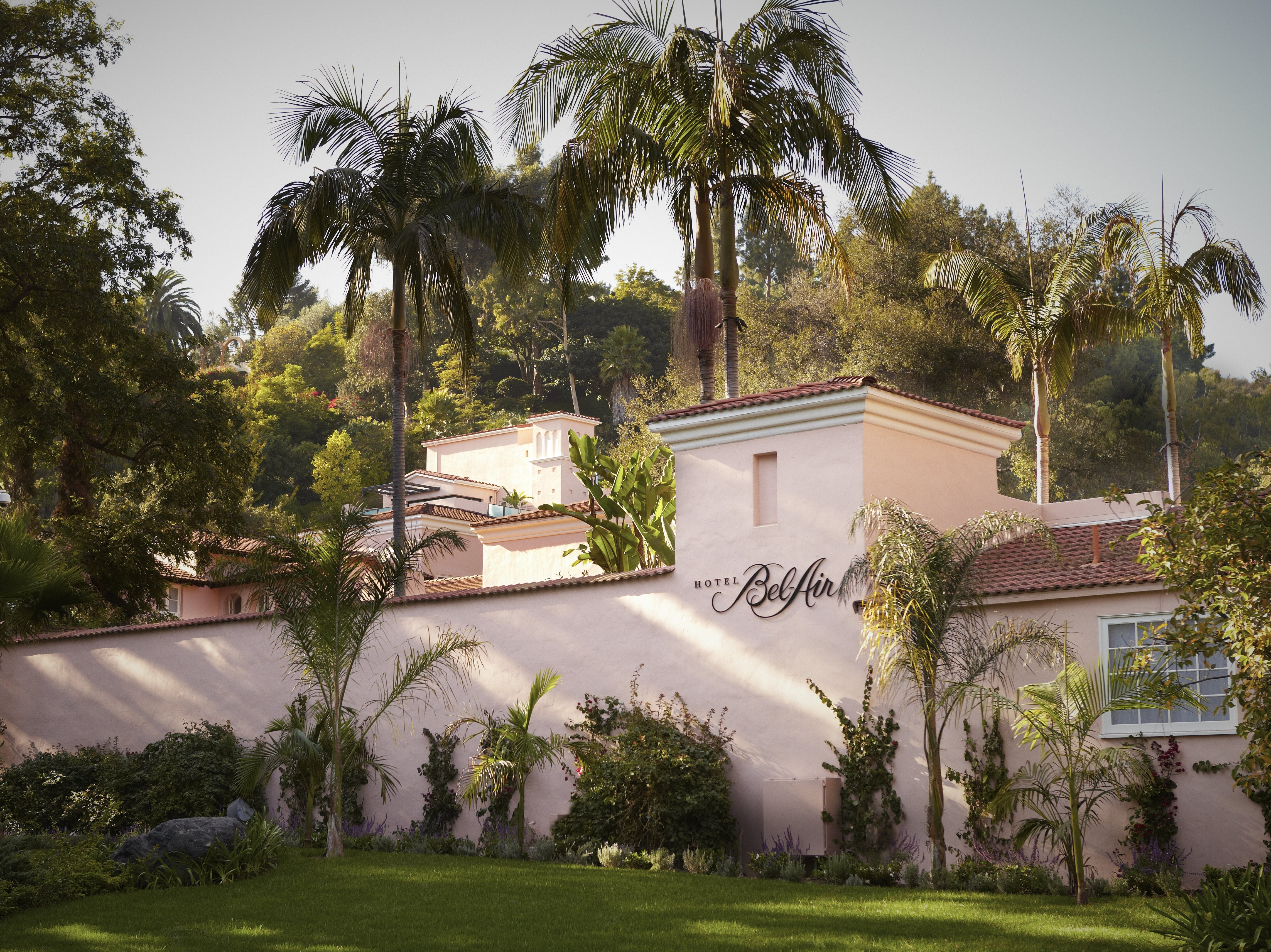 Hotel Bel Air, Los Angeles