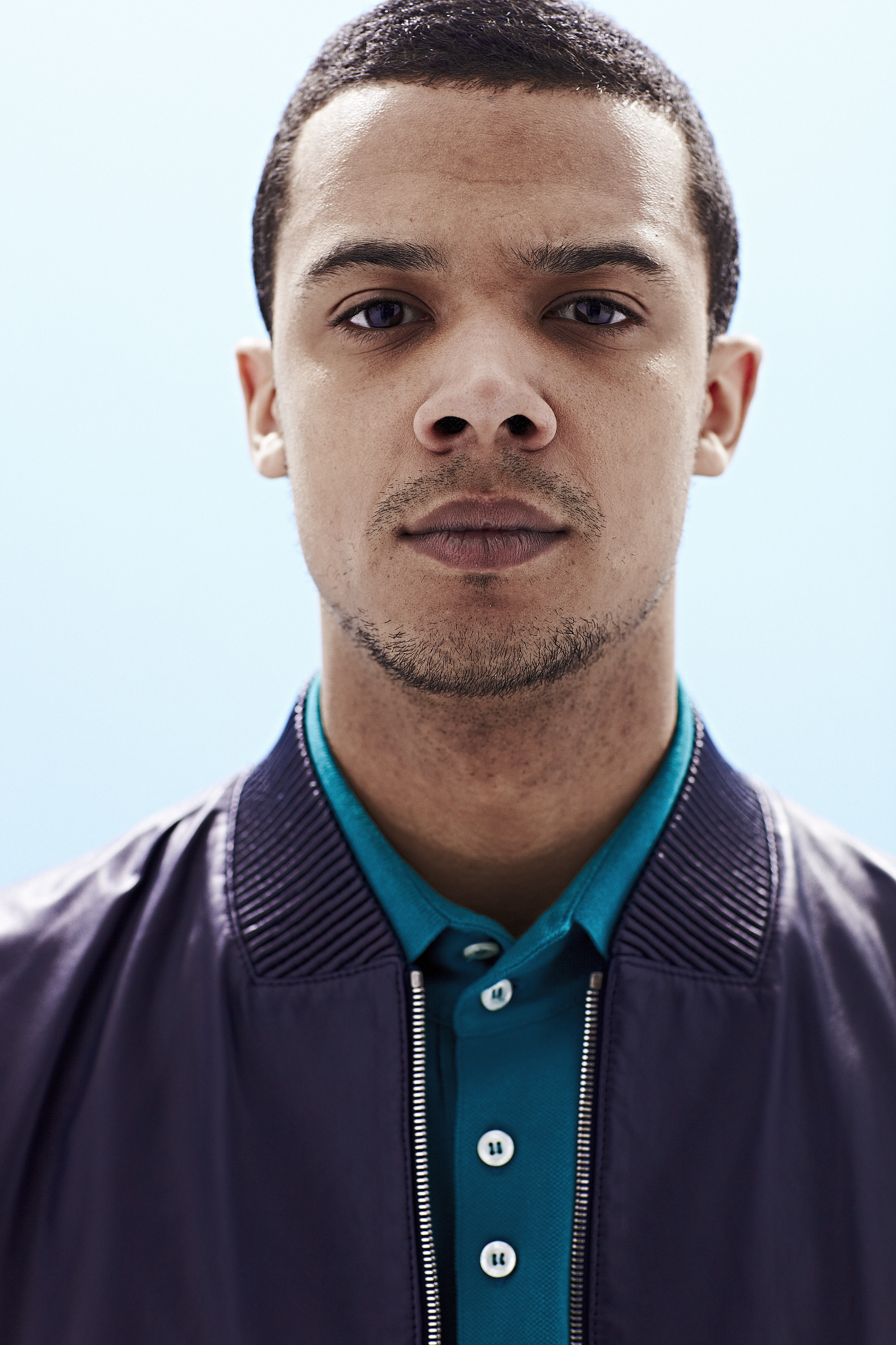 Raleigh Ritchie Large