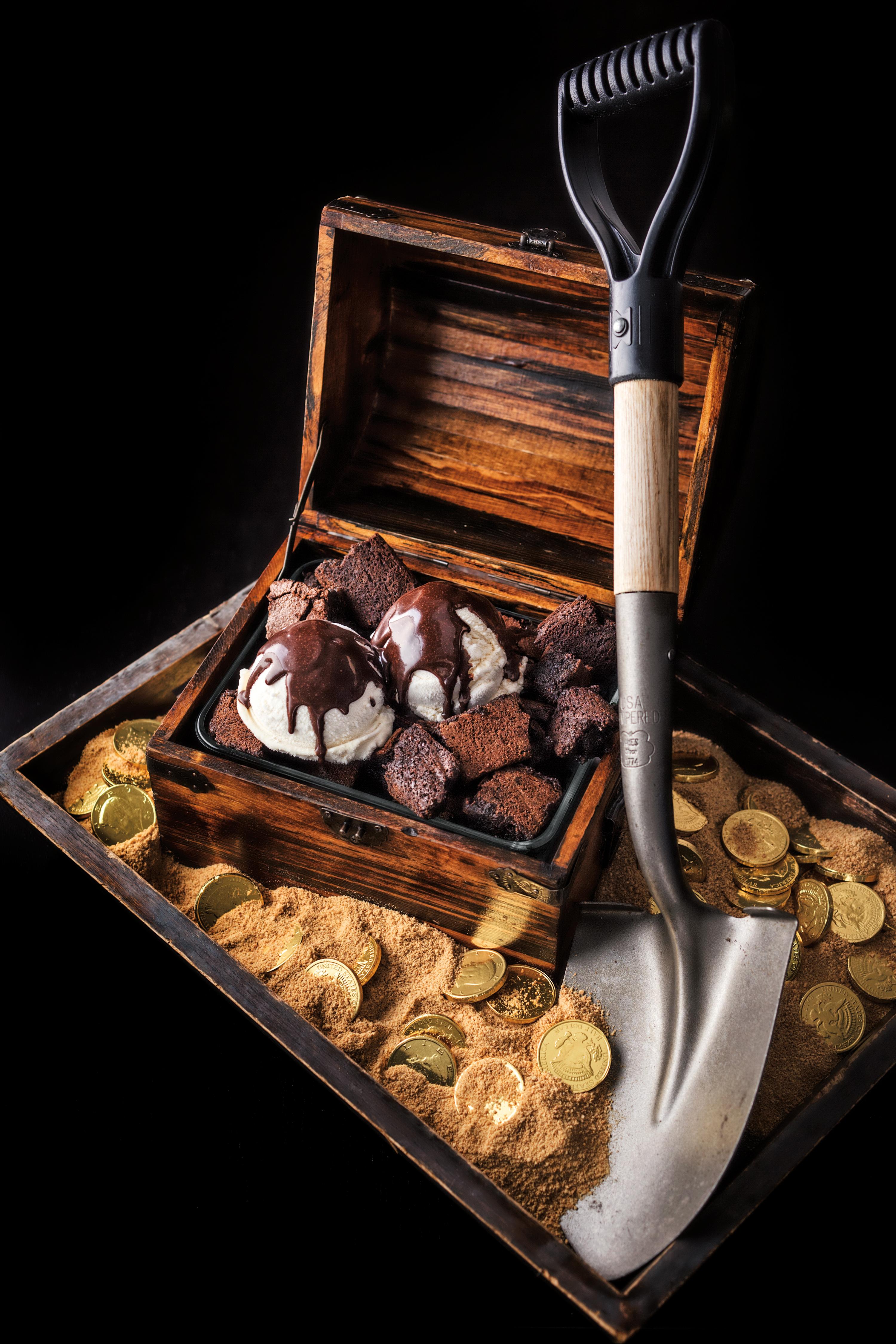 chocolate-treasure