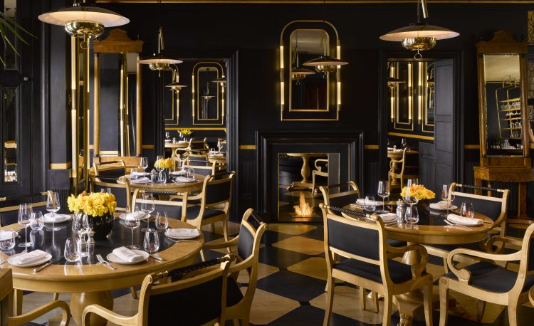 Blakes Restaurant London