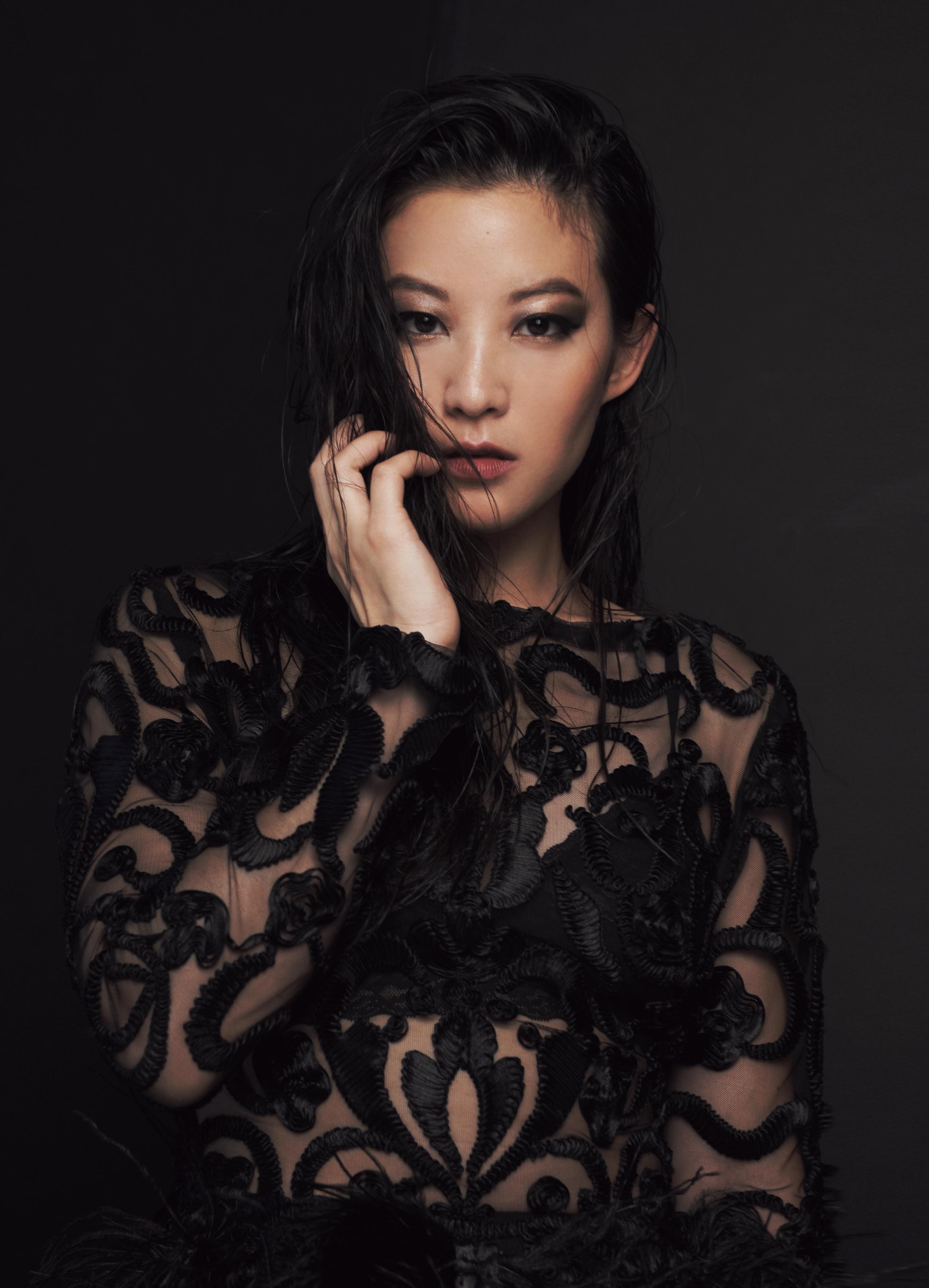Arden Cho x Arcadia Magazine Interview