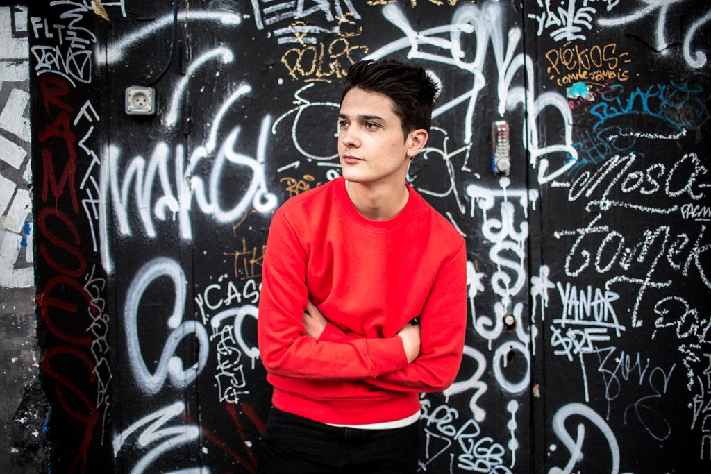 Getting to Know... Kungs