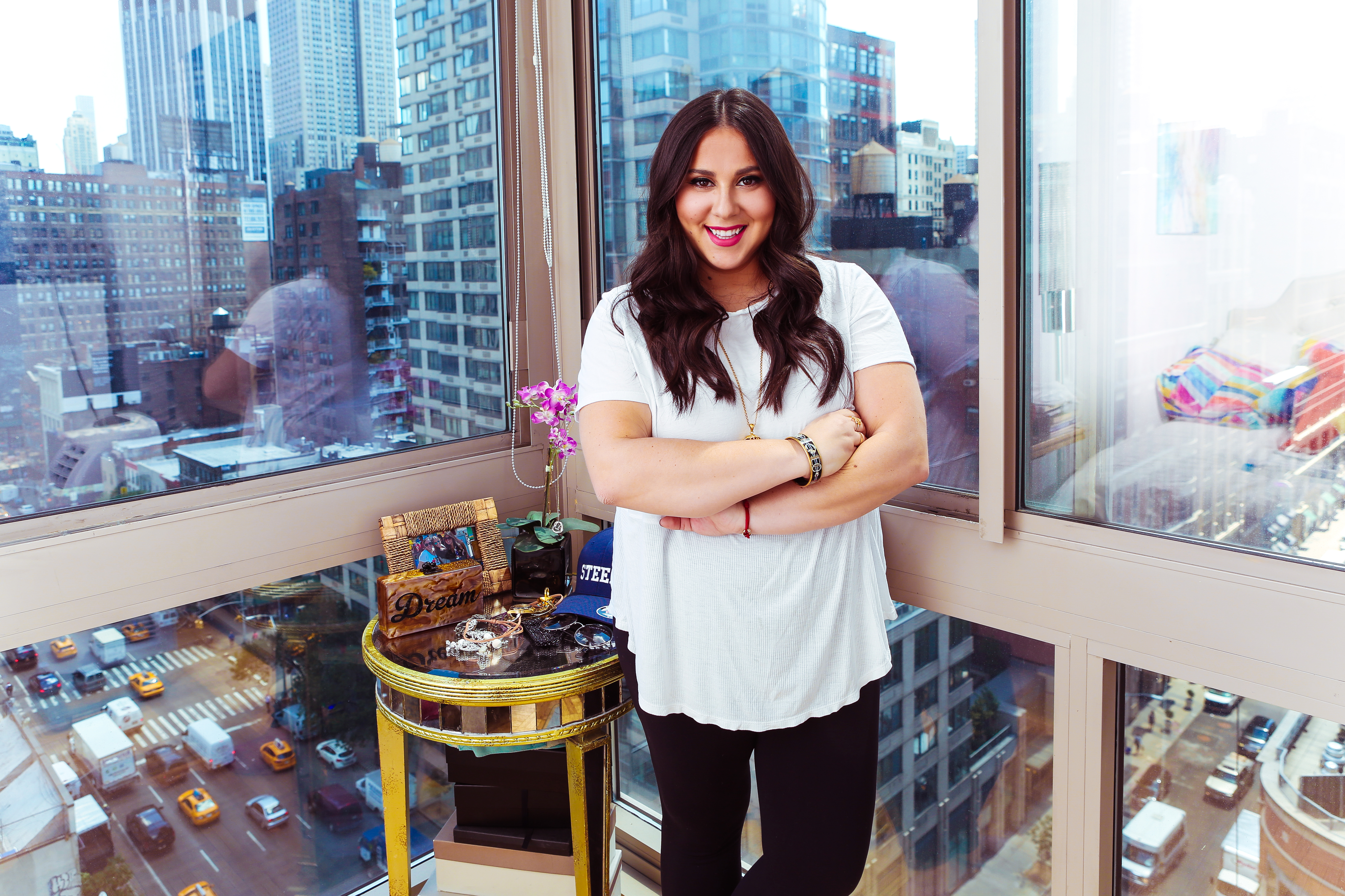 Claudia Oshry: The funny girl behind Girl With No Job