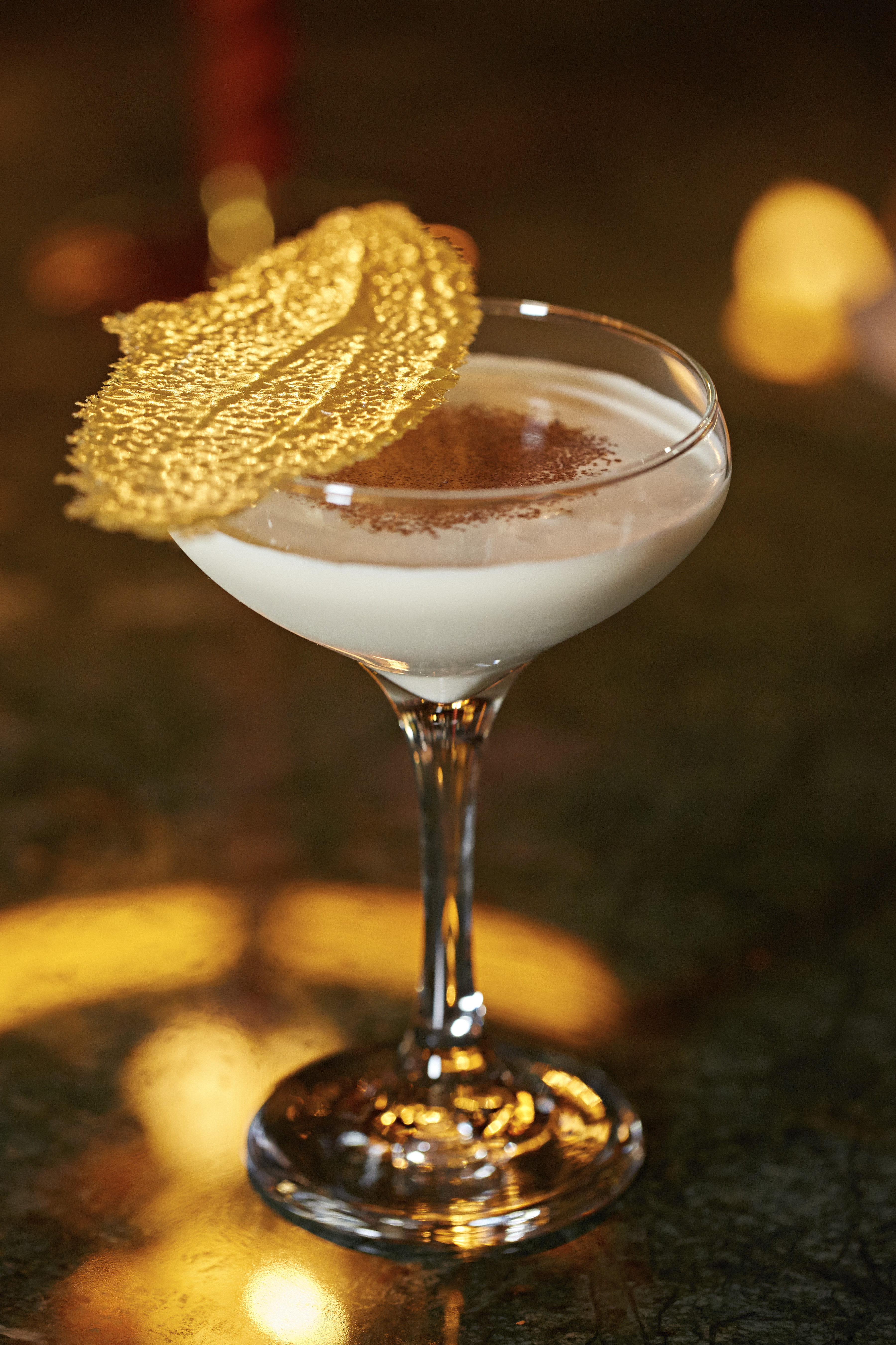 The Cocktail Handbook: K Bar