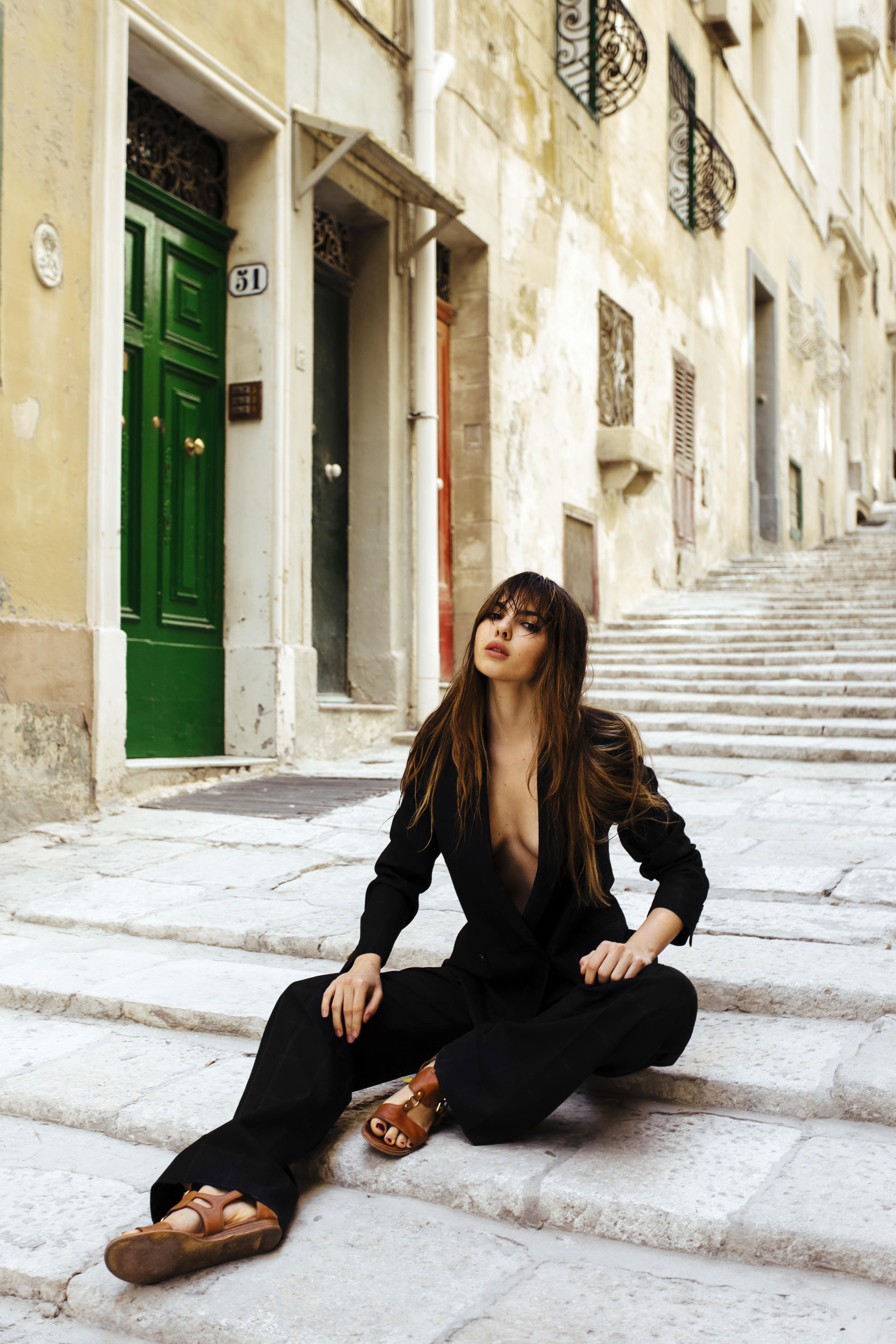 Doina on Social Media and Fashion