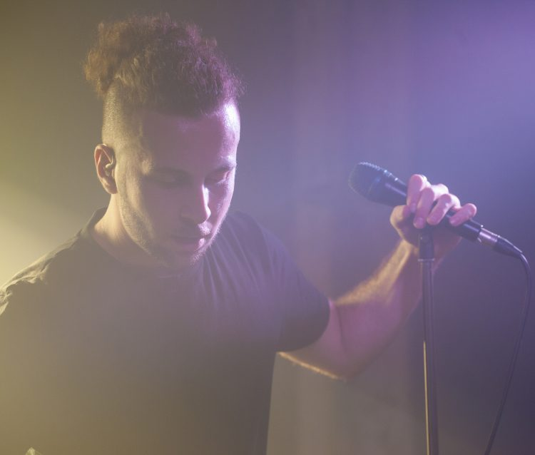 Elderbrook, XOYO, Shoreditch 5