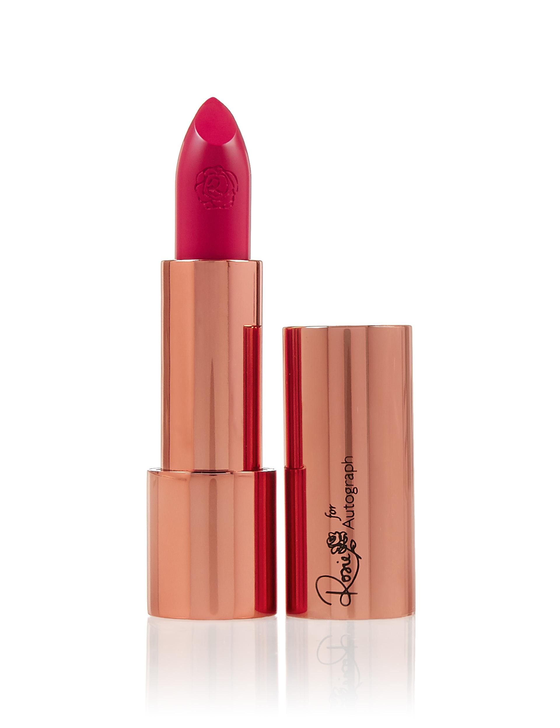 Rosie for Autograph Lipstick - Rosie Lips