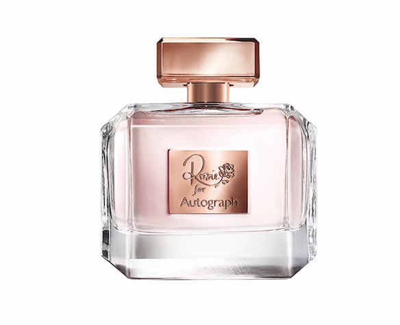Rosie Perfume