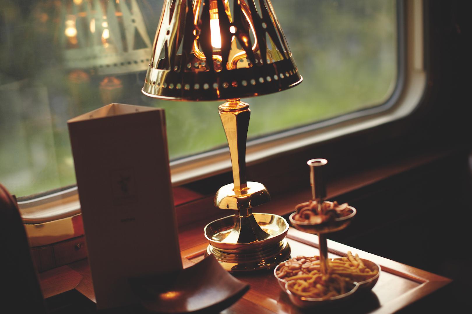 Eastern Oriental Express 1