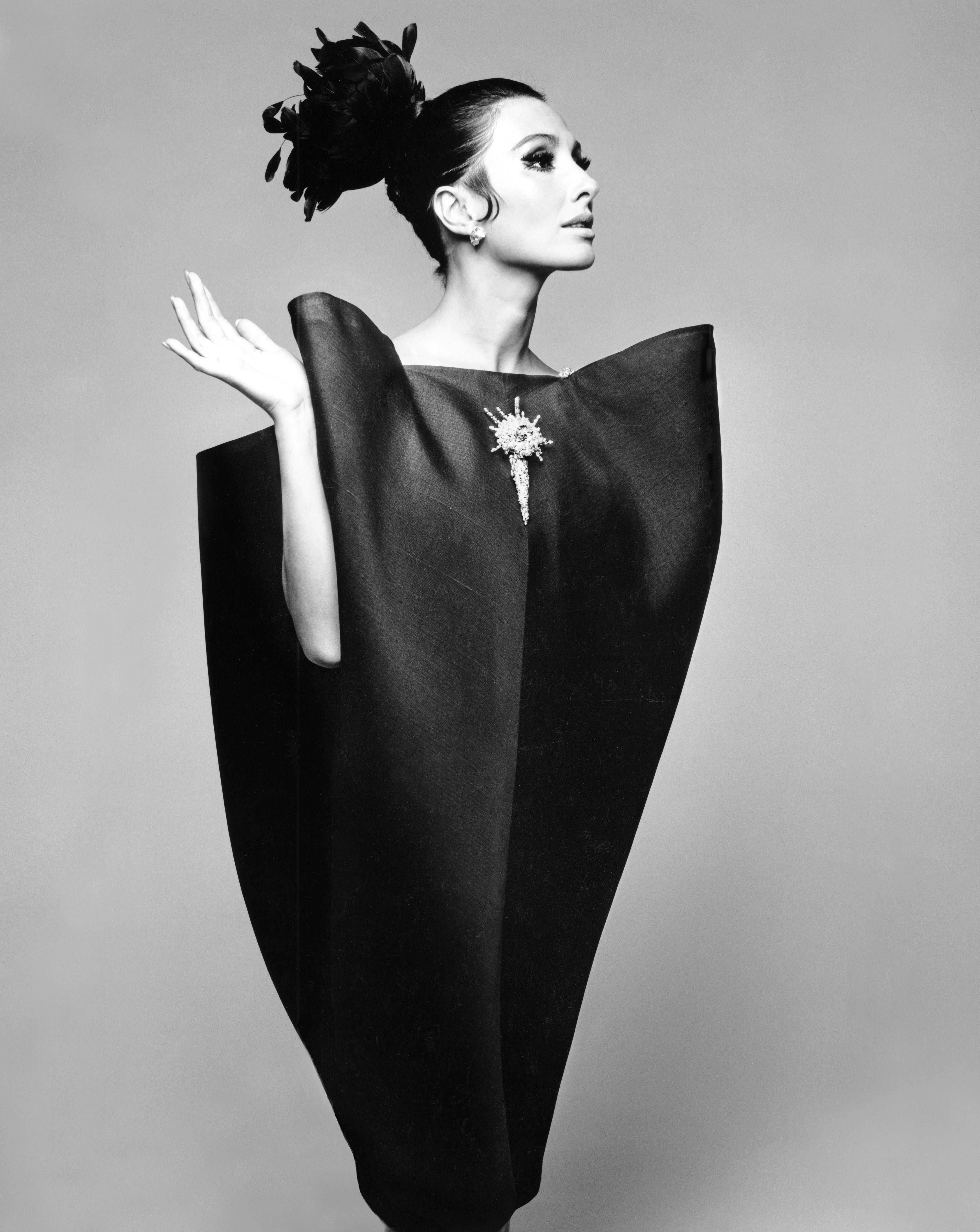 Balenciaga: Shaping Fashion, V&A Museum, London 1