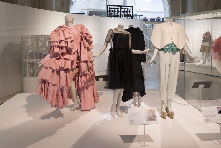 Balenciaga: Shaping Fashion, V&A Museum, London 7