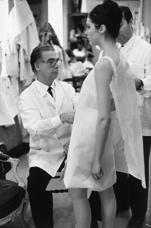 Balenciaga: Shaping Fashion, V&A Museum, London 8
