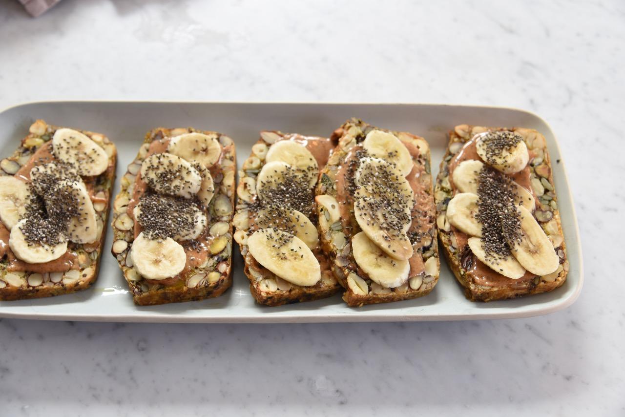Seed & Nut Loaf