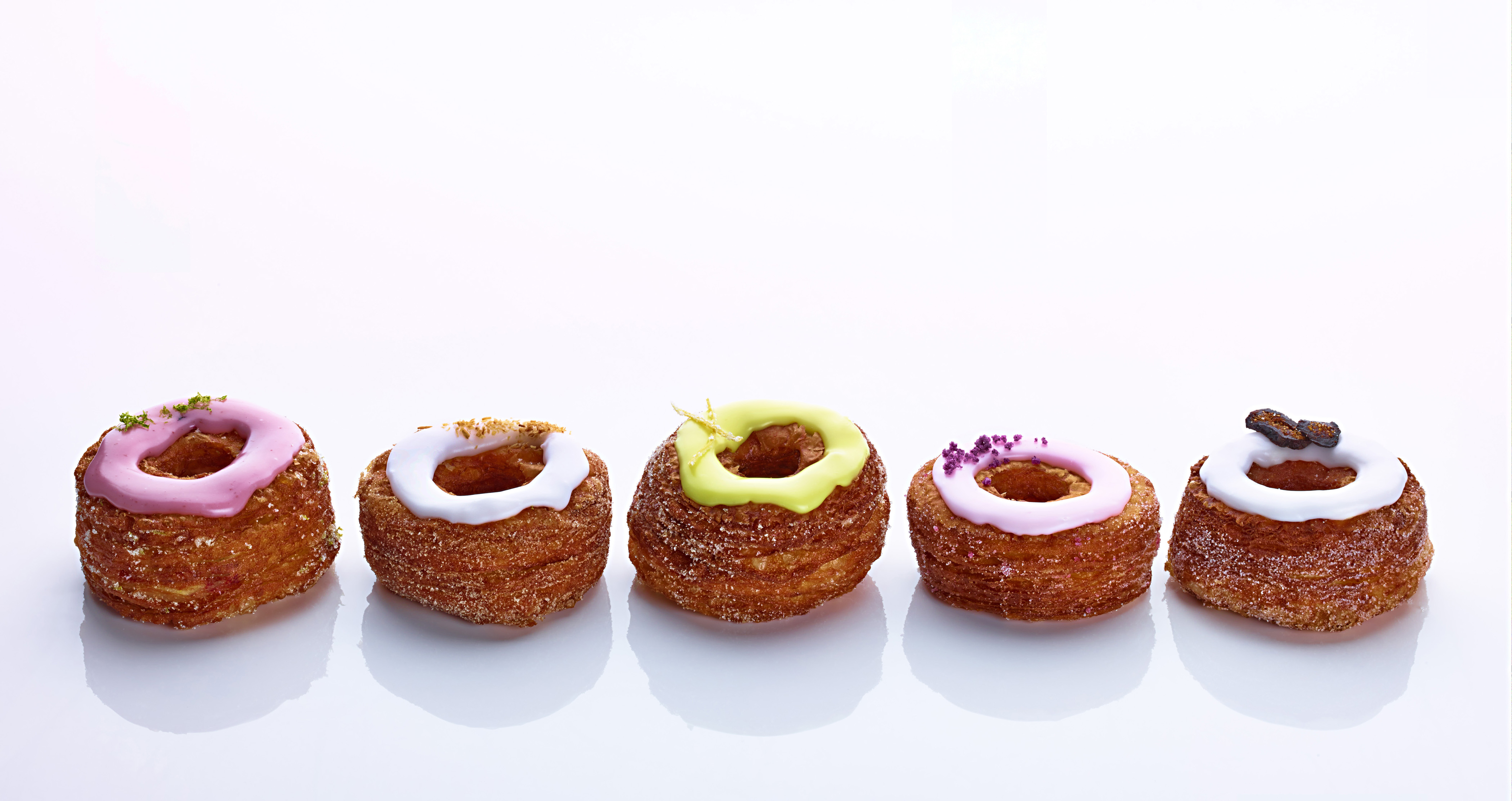 Dominique Ansel: Beyond the Cronut®