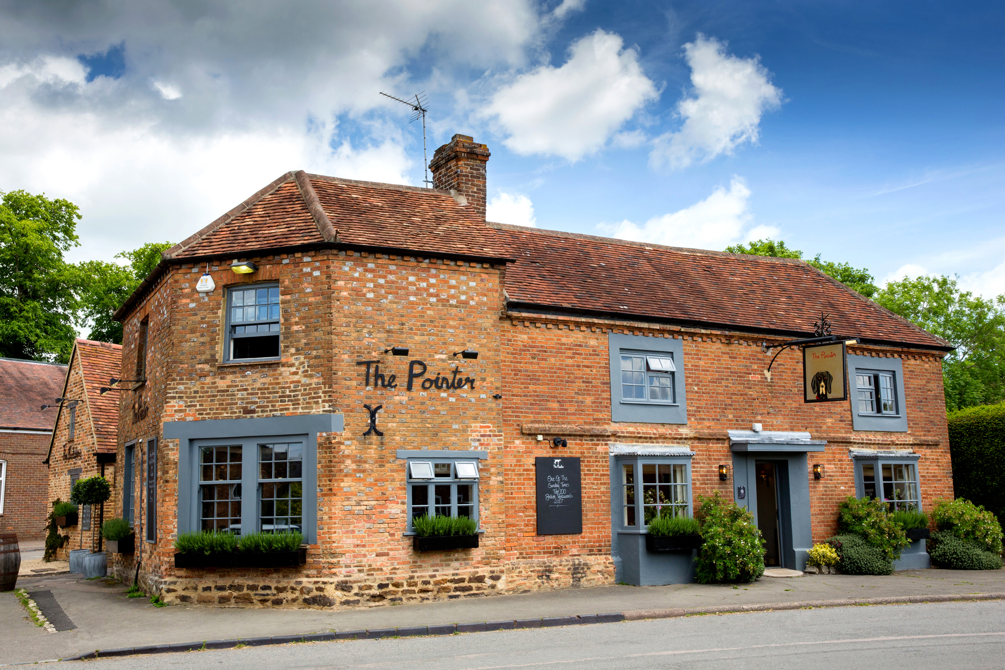 The Pointer, Brill, Buckinghamshire 18