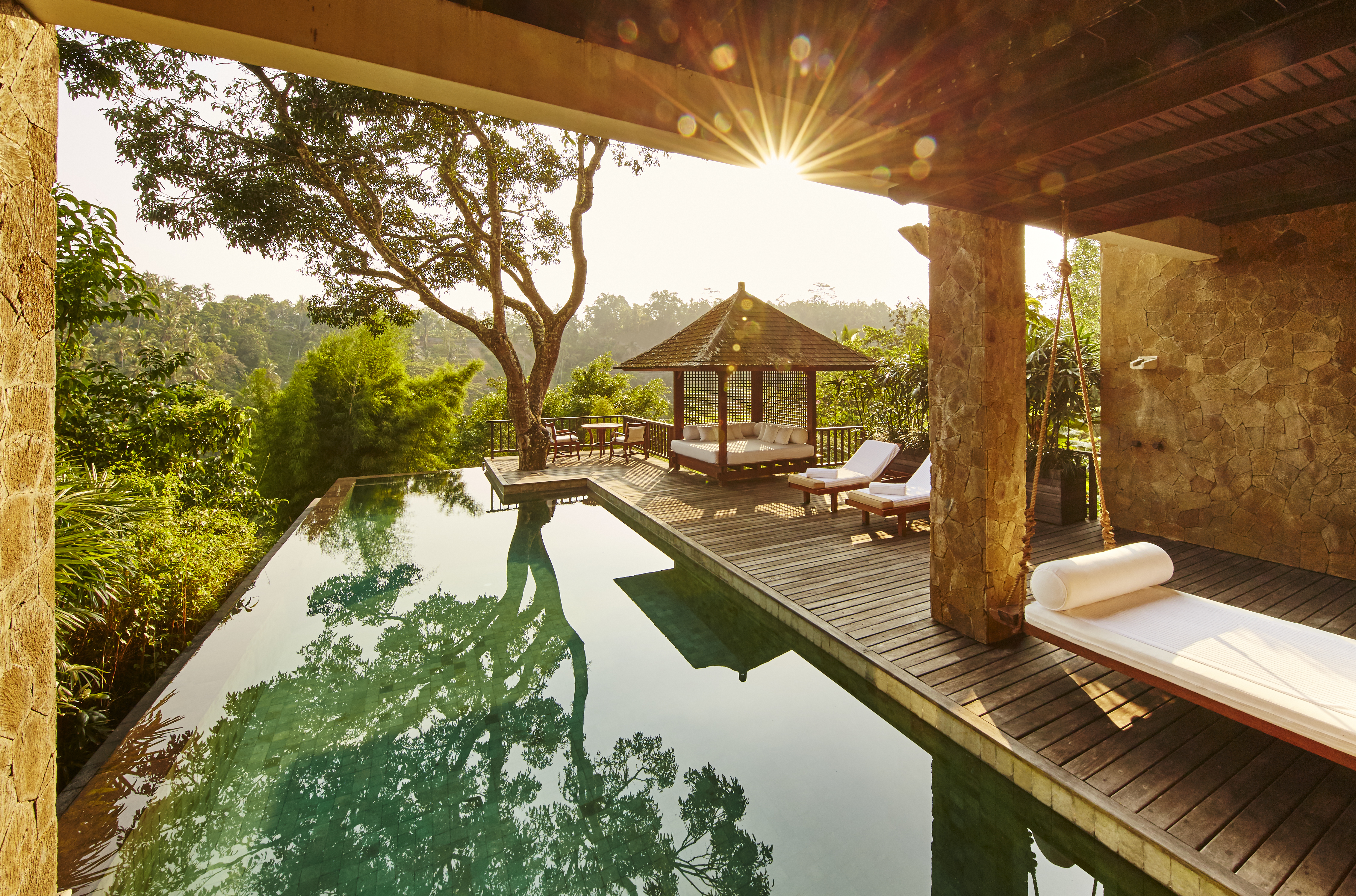A Tale of Two: Bali 1