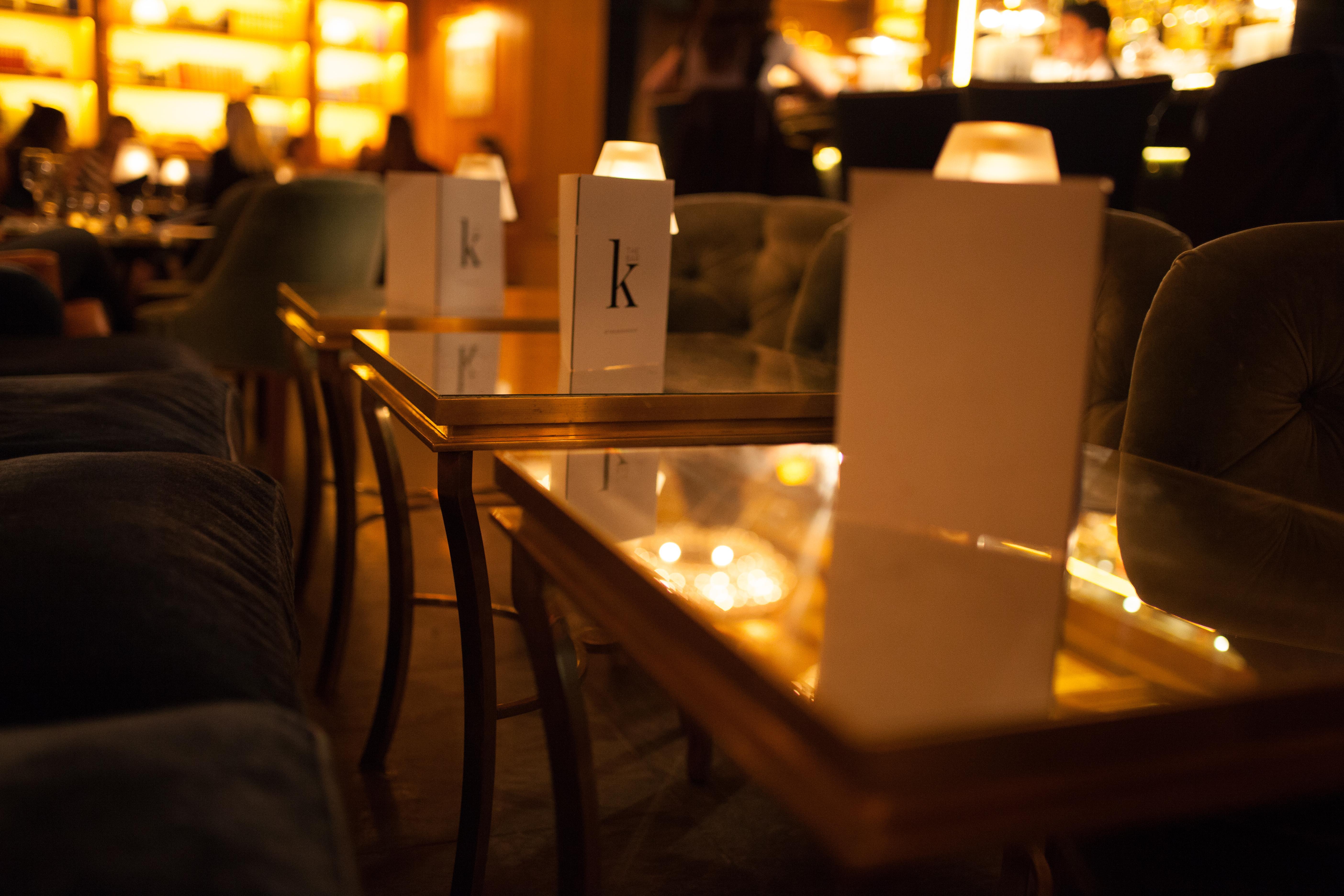 An Evening at... Town House at The Kensington 7