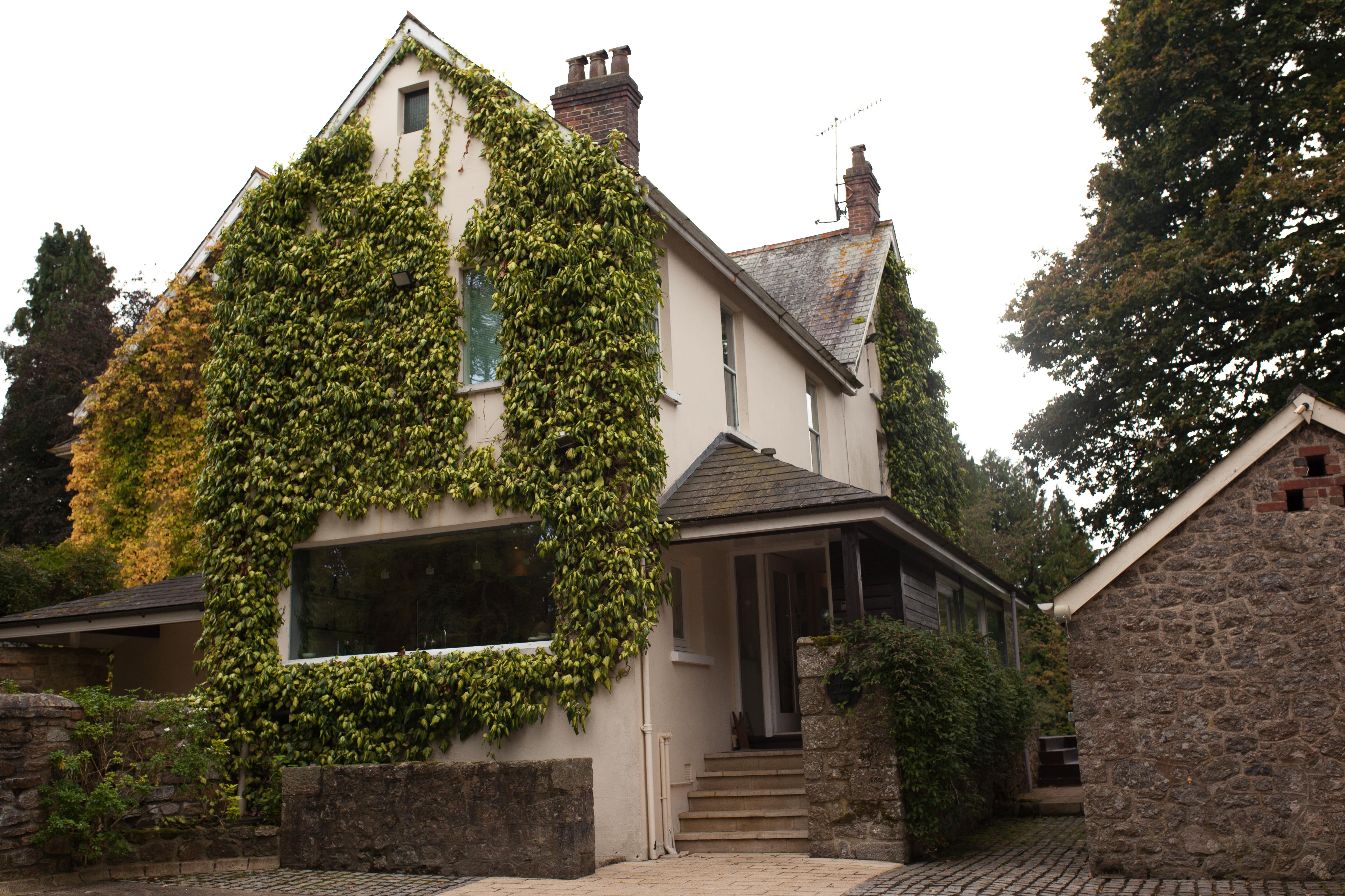 A Weekend at... Puggiestone House, Devon 1