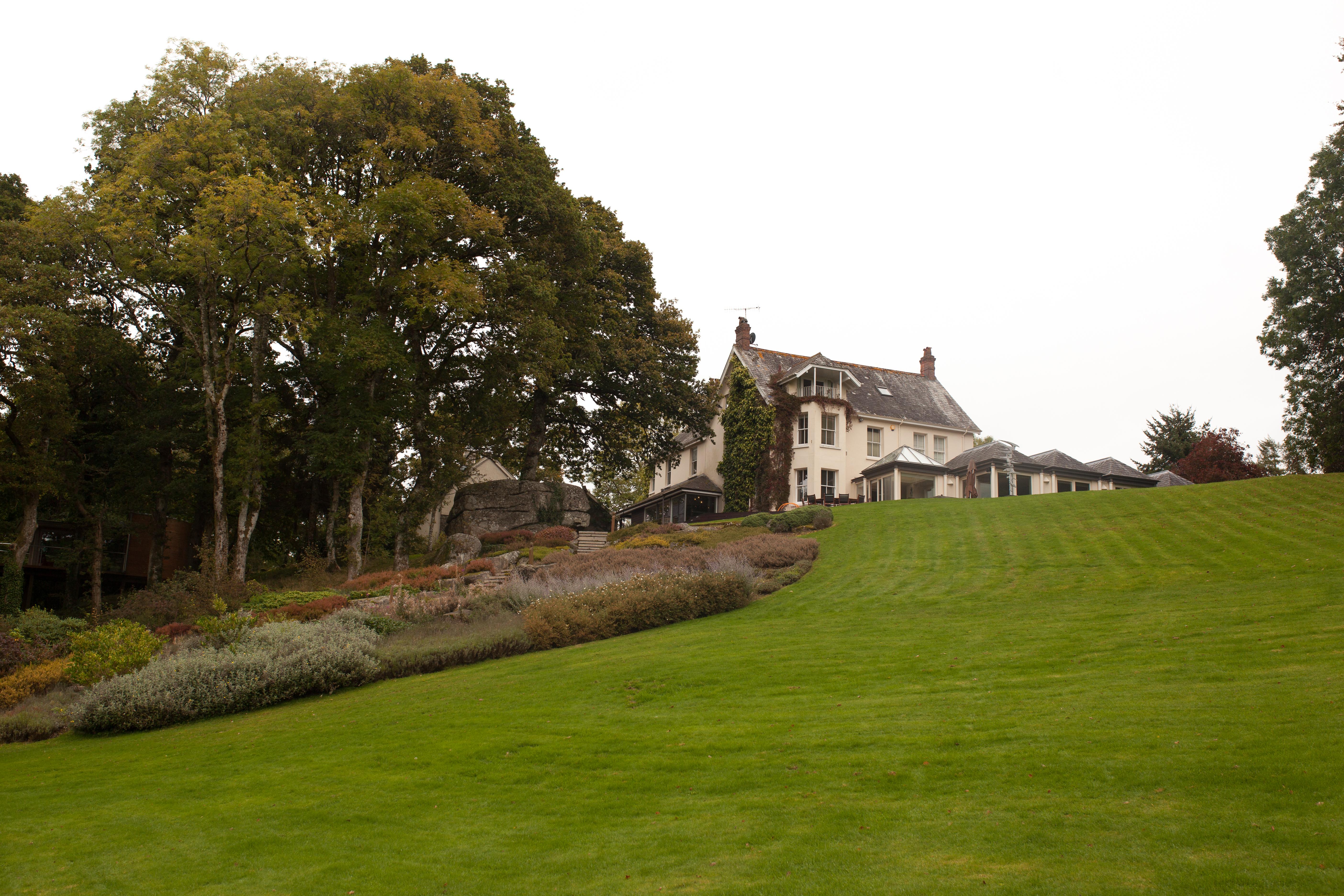 A Weekend at... Puggiestone House, Devon 3