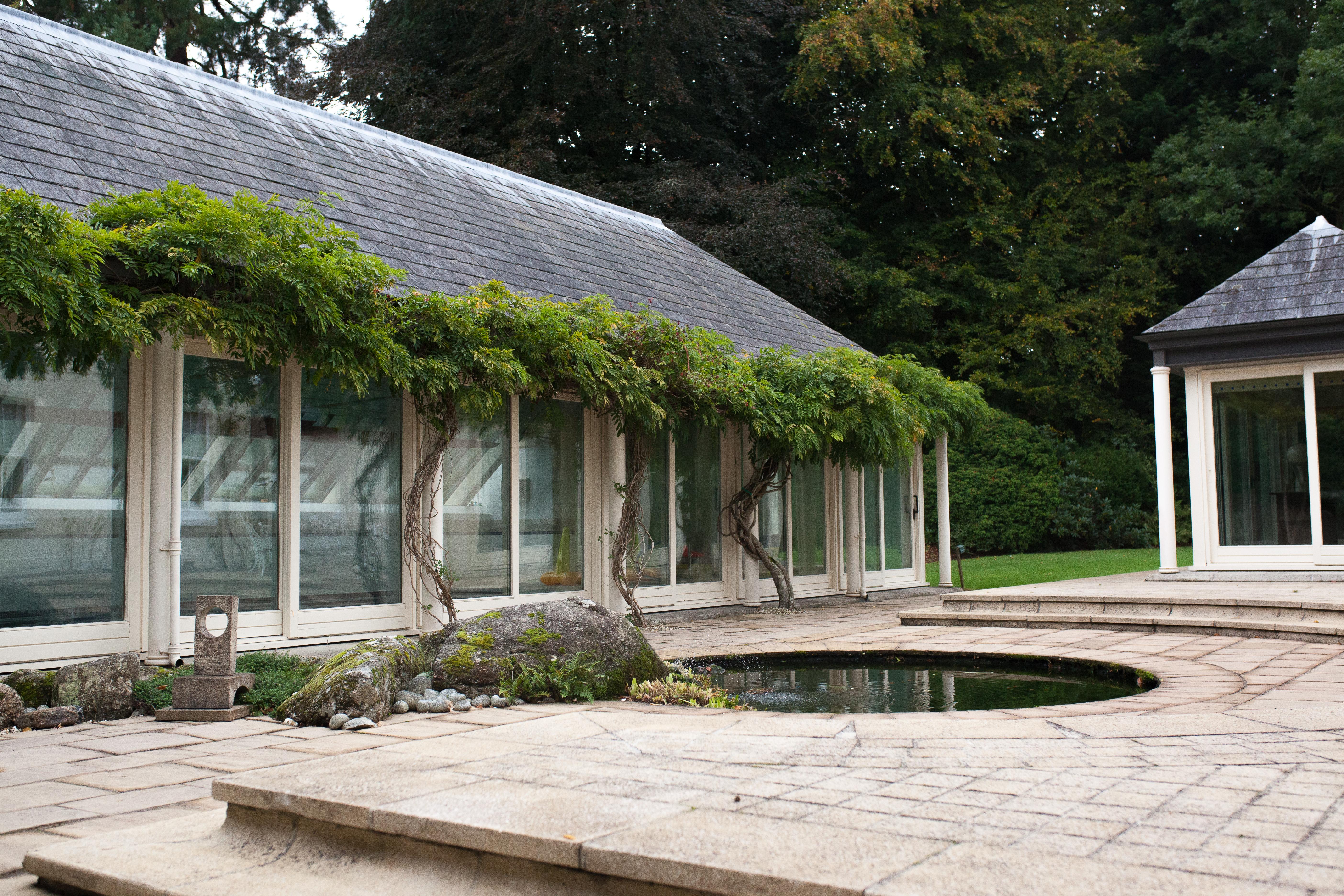 A Weekend at... Puggiestone House, Devon 5