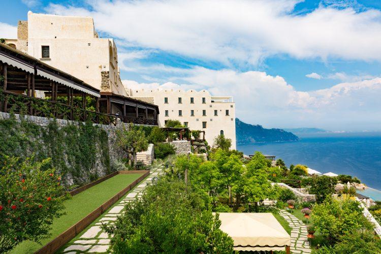 Monastero Amalfi Coast