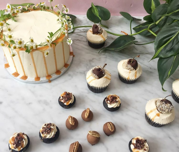 Baileys x Lily Vanilli Cake Series 1
