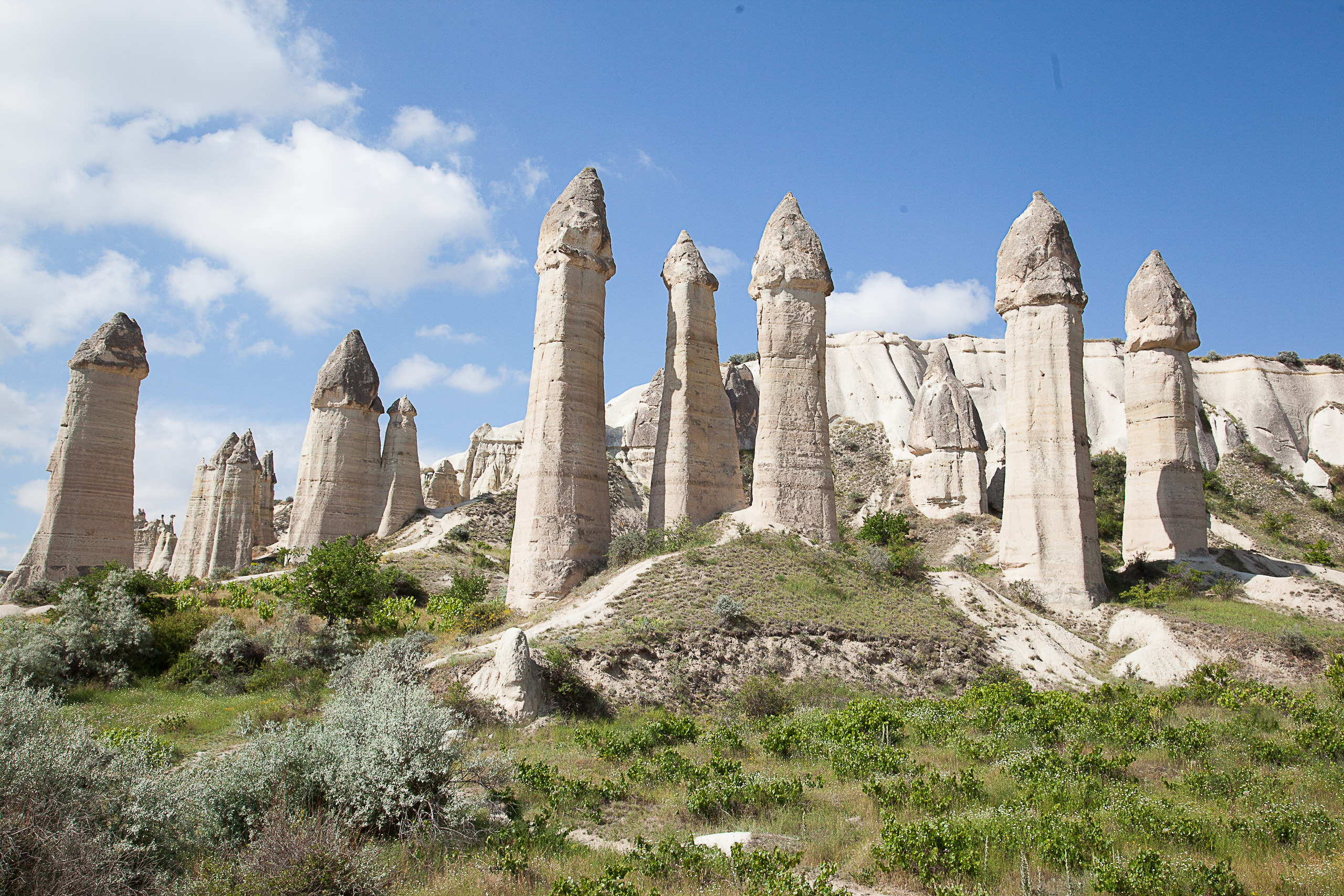 Paradise on Earth: Welcome to Cappadocia 9