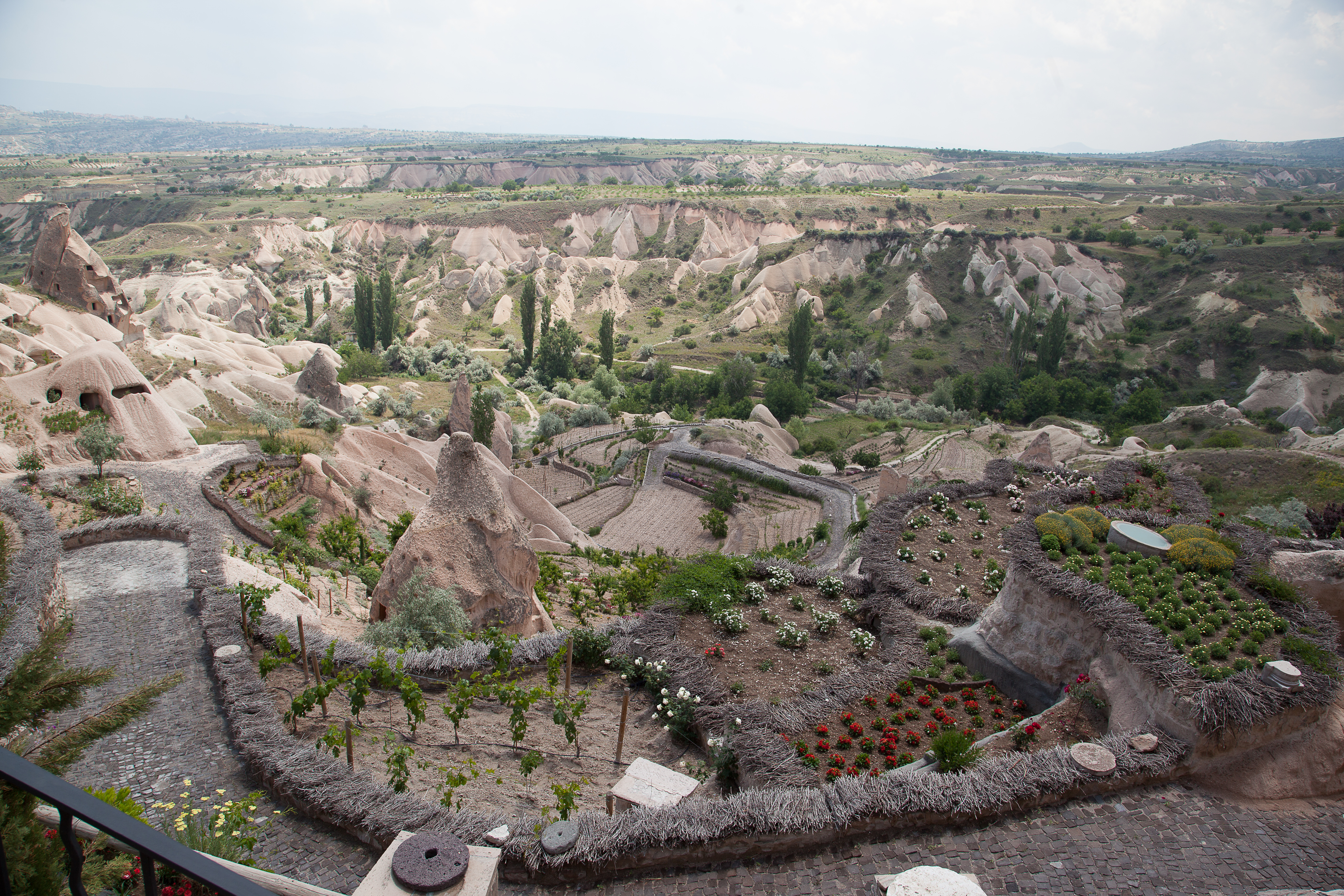 Paradise on Earth: Welcome to Cappadocia 2