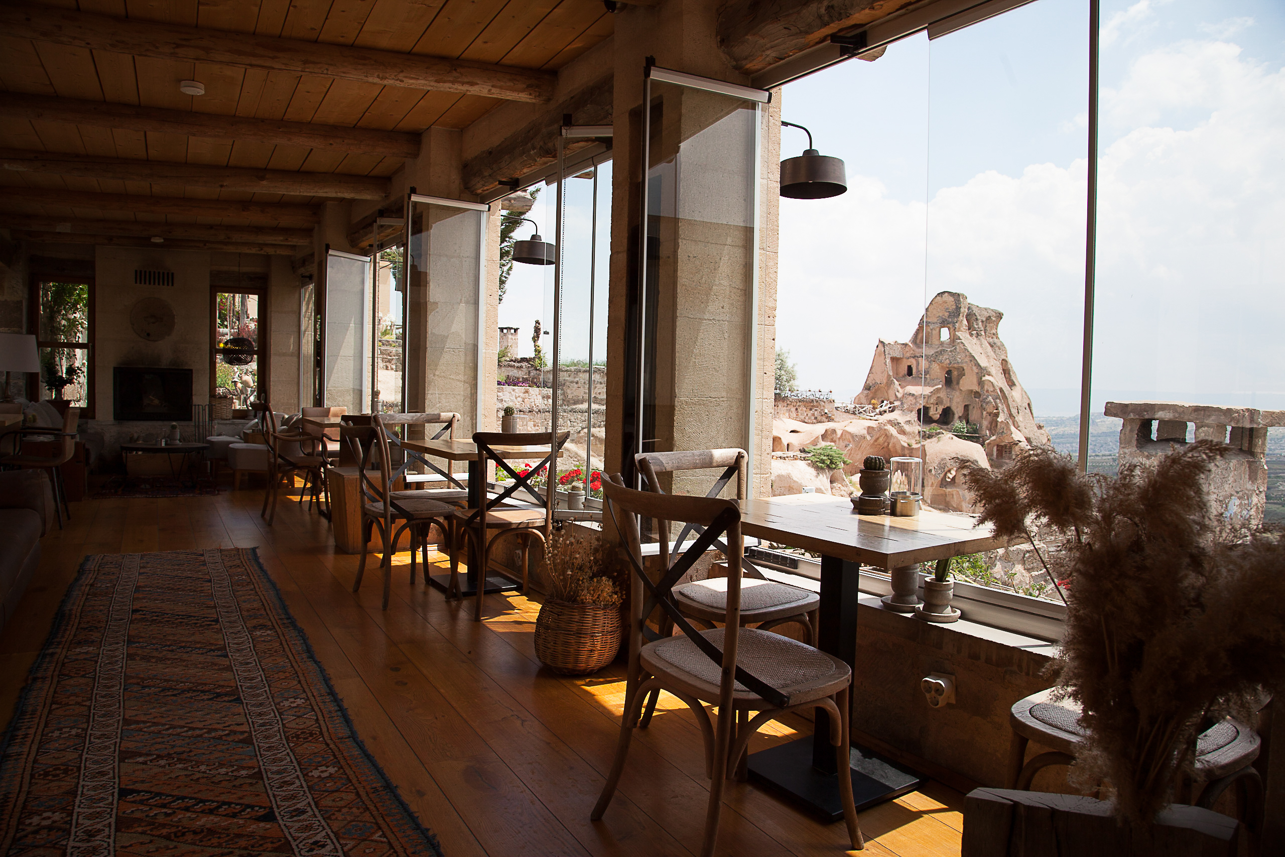 Paradise on Earth: Welcome to Cappadocia 6