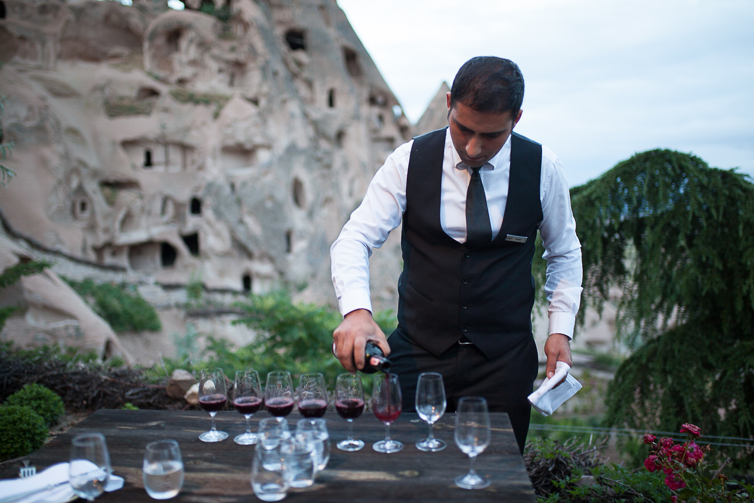 Paradise on Earth: Welcome to Cappadocia 8