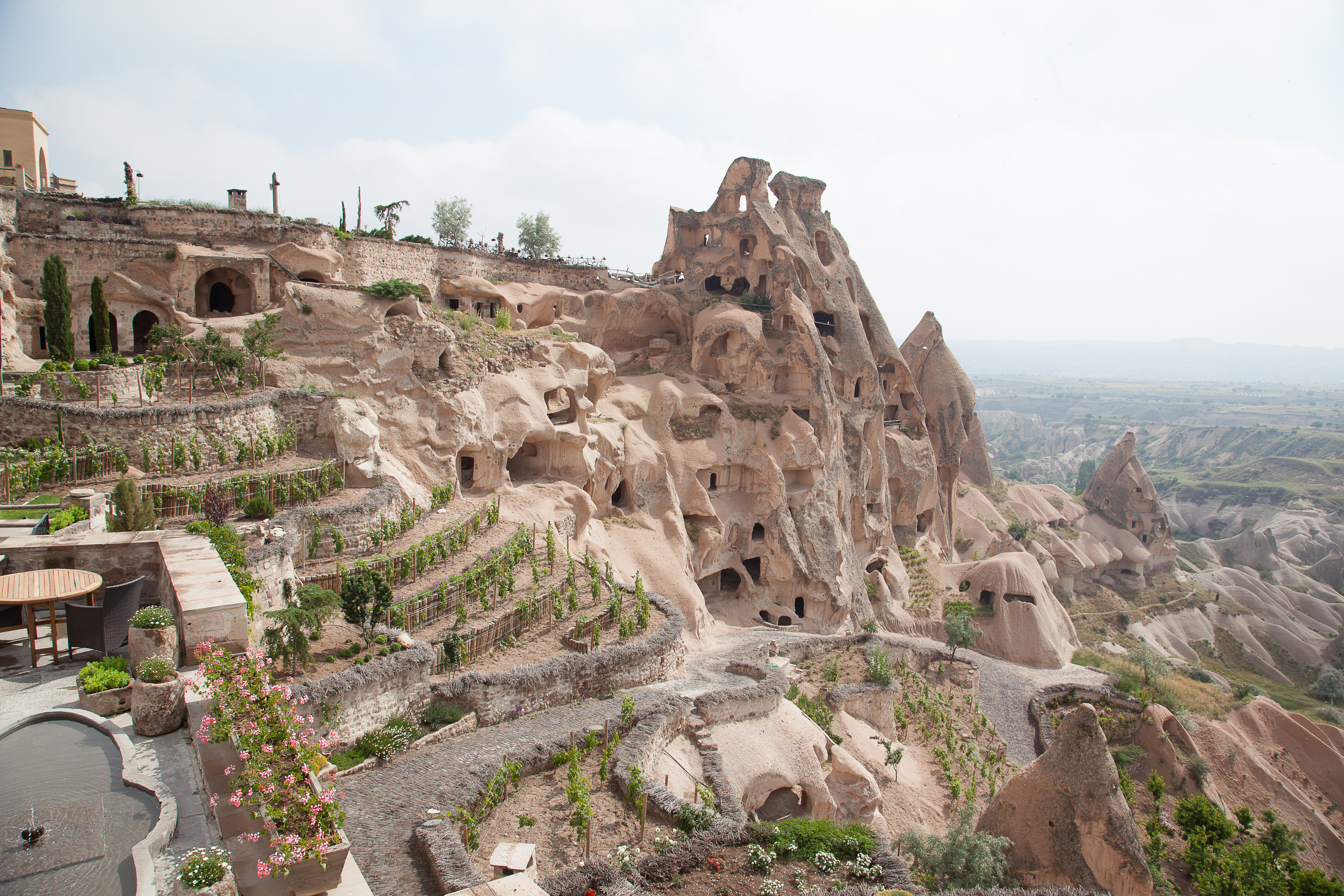 Paradise on Earth: Welcome to Cappadocia