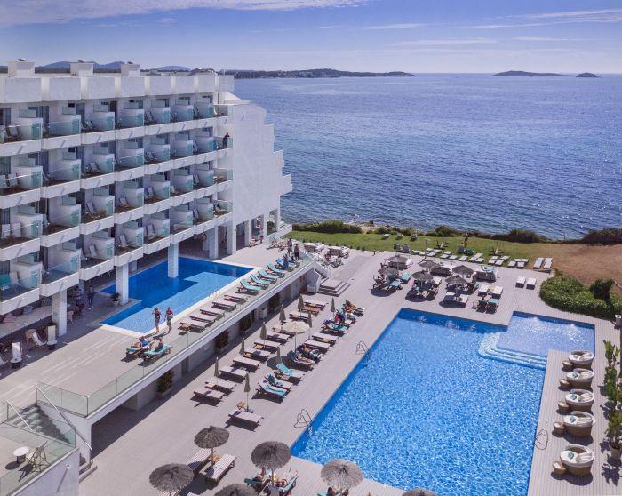 Sol Beach House, Ibiza 2