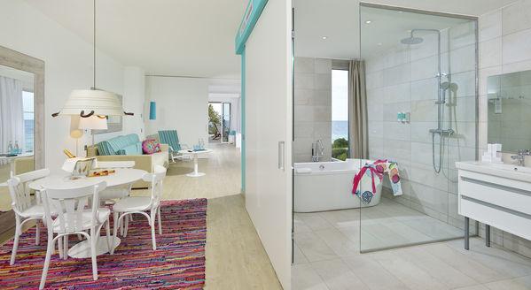 Sol Beach House, Ibiza 3
