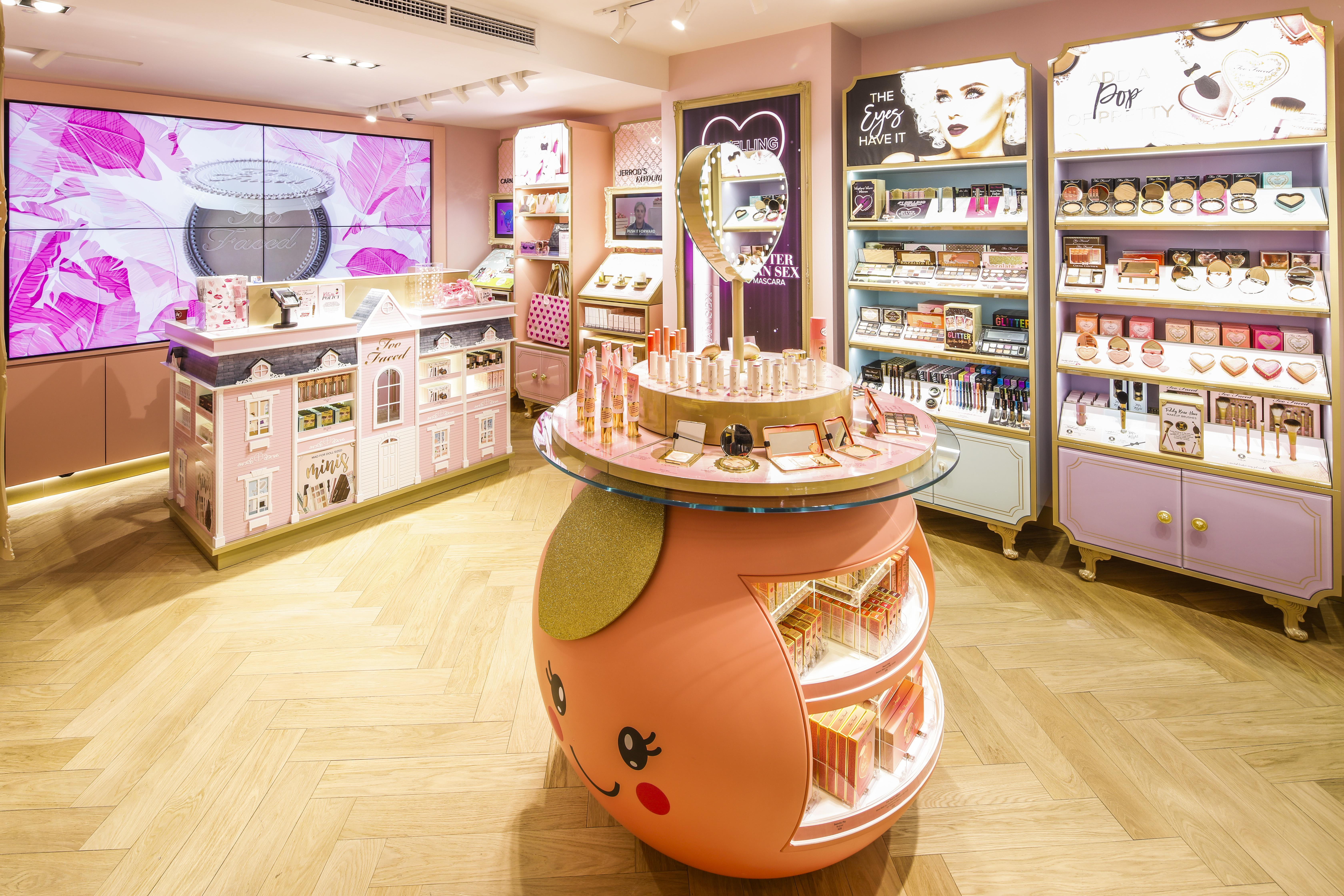 Too Faced Cosmetics 2