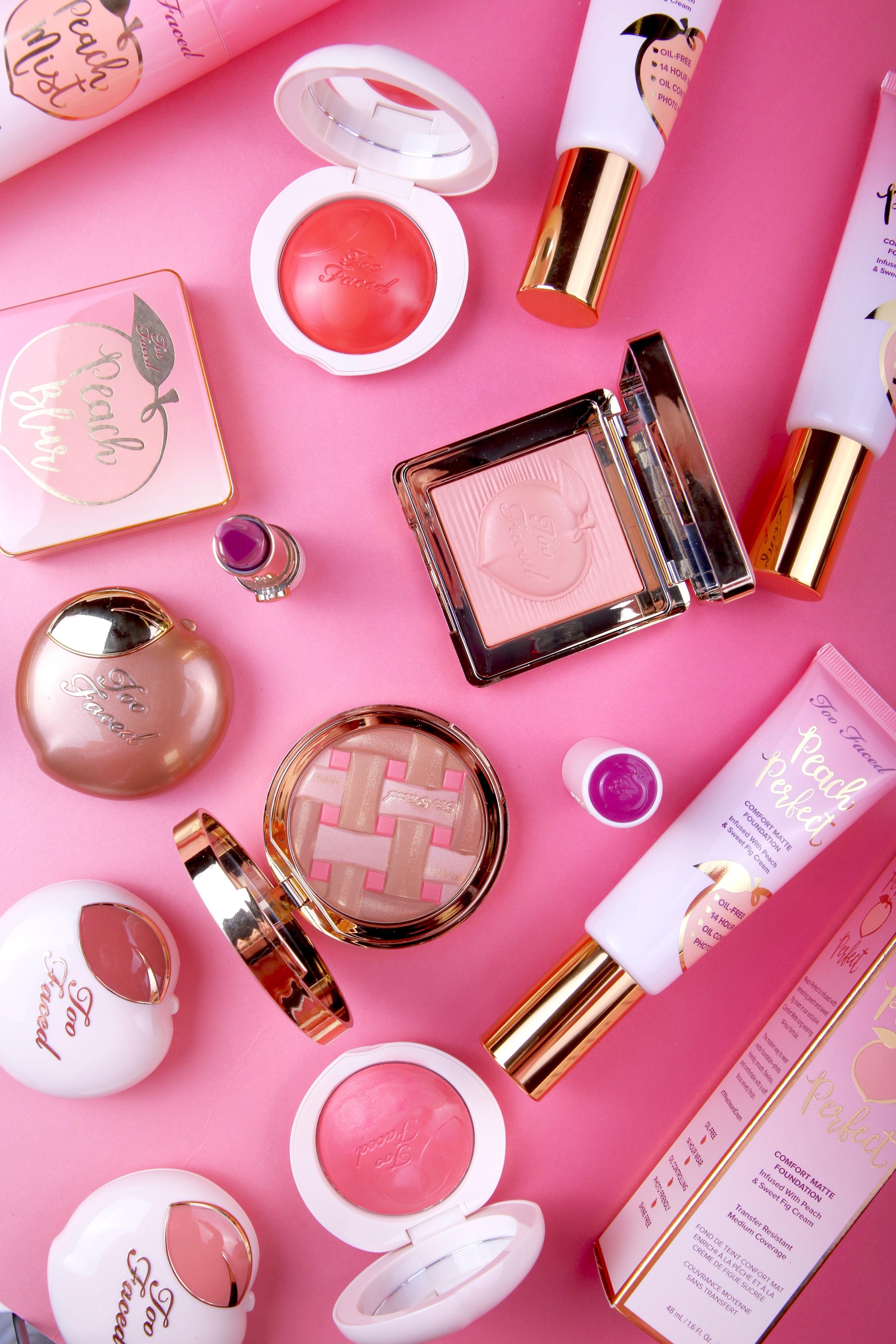 Too Faced Cosmetics 3