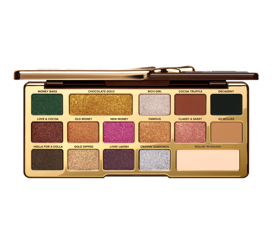Too Faced Cosmetics 11
