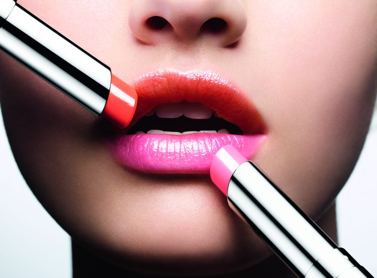 Dior Lip Glow 1